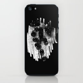 foolsgold iPhone Skin
