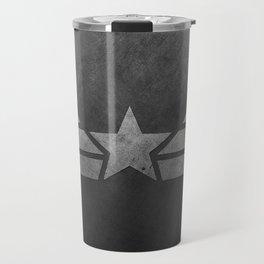 captain Travel Mug