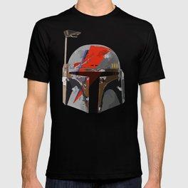 Bowie Fett T-shirt