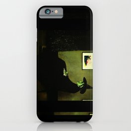 Wizzler's Mother  |  Wicked Witch iPhone Case