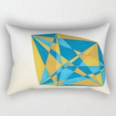 a new geometry Rectangular Pillow
