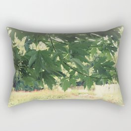 Summer Memories Rectangular Pillow