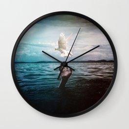Unreachable Wall Clock