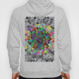 Graphic 9 Hoody