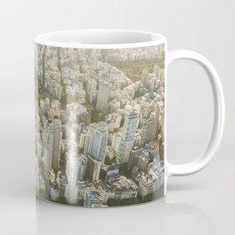 Buenos Aires Aerial Coffee Mug
