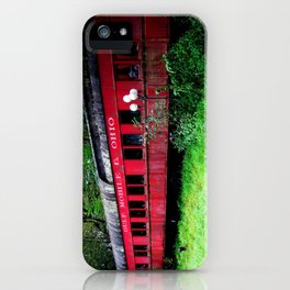 Ohio Train  iPhone Case