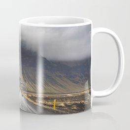 You Make the Path by Walking Coffee Mug