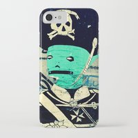 soldier iPhone & iPod Cases featuring soldier by very giorgious