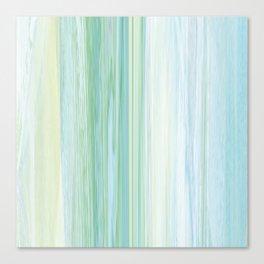 Pale blue Canvas Print