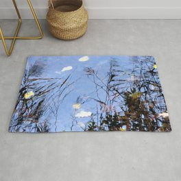 Reflected Rug