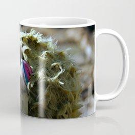 Ruined Big Bird Coffee Mug