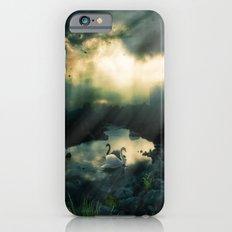 Swans iPhone 6s Slim Case