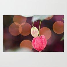 Festive Flowers Rug