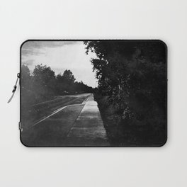 The Strangers are Out Laptop Sleeve
