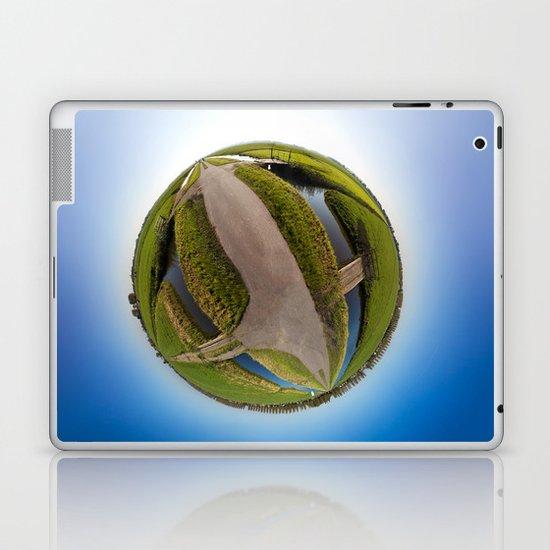 Polderworld Laptop & iPad Skin