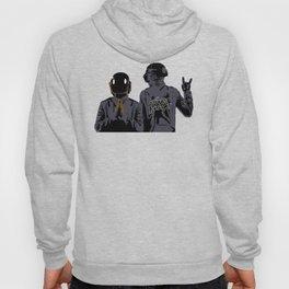 Daft Punk  Hoody