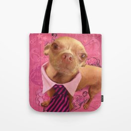 PHiNEAS (old school) Tote Bag
