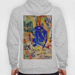 Henri el Matisse Hoody