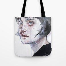 coming true Tote Bag