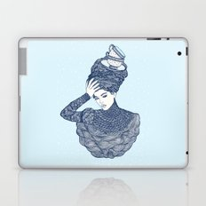 ♥ Early Winter,  Tea time (temporada oficial de tecitos ♥) Laptop & iPad Skin