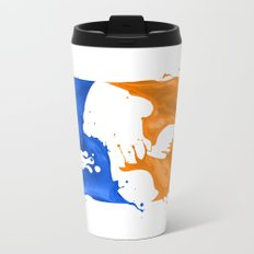 Major Ink League Travel Mug