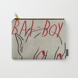 Bat Boy Carry-All Pouch