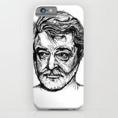 lucas iPhone 6s Slim Case