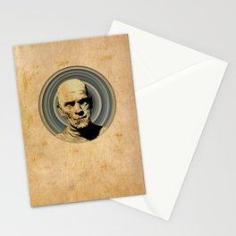 The Moody Mummy Stationery Cards