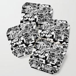 City Life Coaster