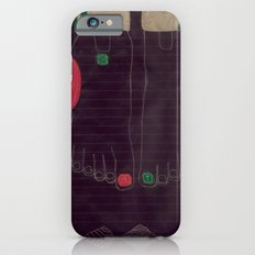 6 finger iPhone 6s Slim Case