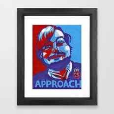 Top 25 Framed Art Print