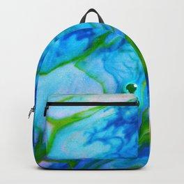 The Debbie / Ink + Water Backpack