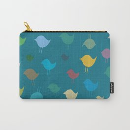 Spring Dawn Carry-All Pouch
