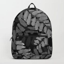 Mimosa on reverse Backpack