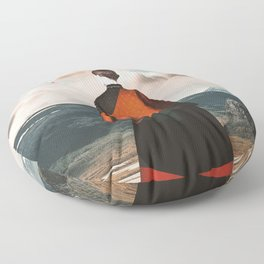 Valley Floor Pillow