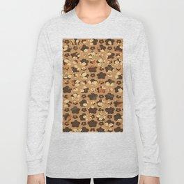 art 75 Long Sleeve T-shirt