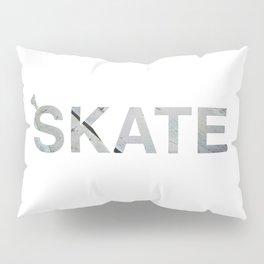 skate street Pillow Sham