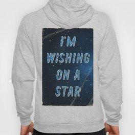 I'm wishing on a Star - 50 Years Moonlanding Hoody