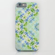 spring fever N°2 Slim Case iPhone 6s