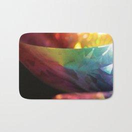 Colour Full Bath Mat
