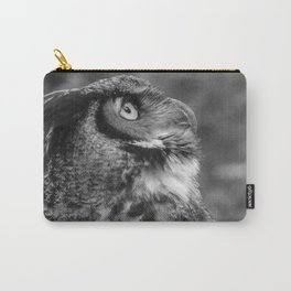 The Gaze by Teresa Thompson Carry-All Pouch