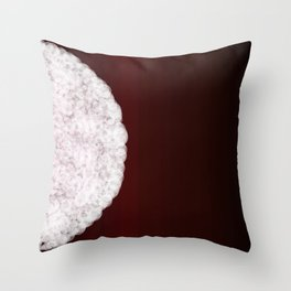 Boom Boom Throw Pillow