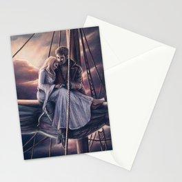 Until Dawn Stationery Cards