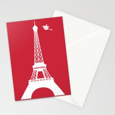 Architecture - Eiffel Tower Stationery Cards