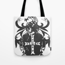 smith coat of arms Tote Bag