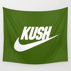 KUSH Wall Tapestry