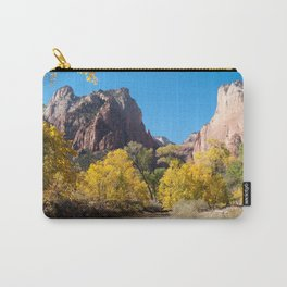 The Virgin River Carry-All Pouch