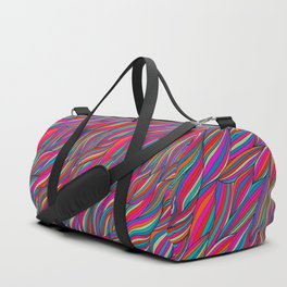 Absolutely Color Collection Fx Duffle Bag