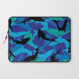 Sharks Laptop Sleeve