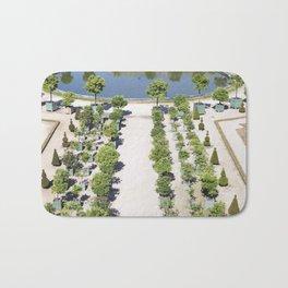 The Orangerie at Versailles Bath Mat